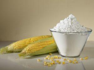 Кукурузные блины без молока