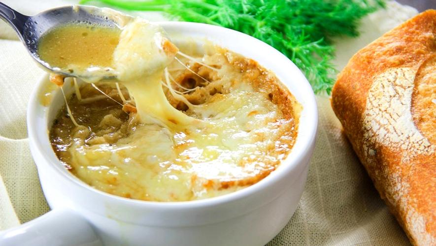 будет французский луковый суп рецепт с фото пошагово позвоночник, растягивает мышцы