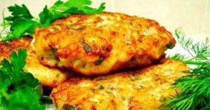 Рыбные котлеты из сома: очень вкусный рецепт приготовления