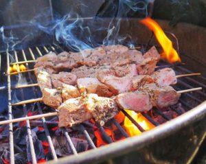 Армянский шашлык из свинины: классический рецепт с фото