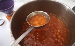 Густое варенье из абрикосов: классический пошаговый рецепт