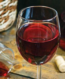 Необычное домашнее вино из калины: проверенный рецепт