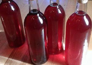 Домашнее вино из крыжовника с перчаткой: лучший рецепт