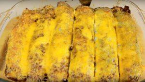 Картофельные драники с фаршем в духовке: бесподобный рецепт