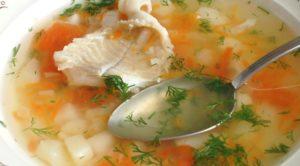 Уха из толстолобика – рыбный суп с необычайным вкусом и ароматом