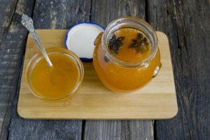 Ароматное варенье из абрикосов с лимоном – вкусный кисло-сладкий деликатес
