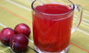 Домашнее вино из прокисшего компота – отличный напиток без лишних затрат