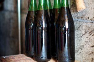 Домашнее вино из виноградного сока: технология и хитрости приготовления