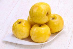 Моченые яблоки с горчицей: простейший рецепт полезной заготовки