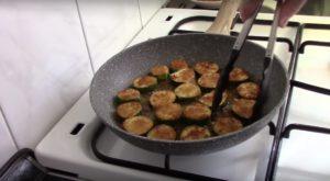Фирменный рецепт жареных огурцов от Пугачевой