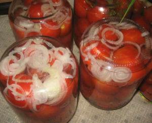 Обалденные помидоры в желе на зиму – пальчики оближешь