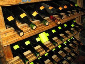 Как сделать барбарисовое вино