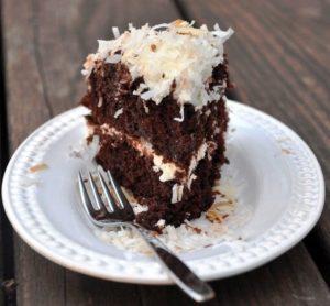 Быстрый рецепт торта Пятиминутка в микроволновке