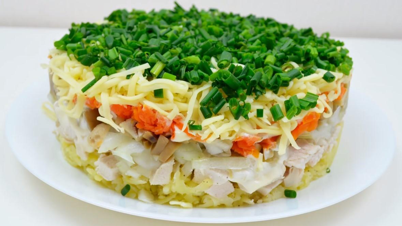 тобой новенькие салаты с фото микроволновой