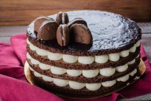 Торт Вупи Пай в домашних условиях: пошаговый рецепт с фото