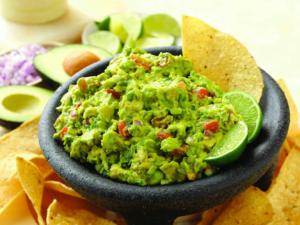 Соус из авокадо гуакамоле: классический рецепт с фото