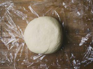 Домашние чебуреки на молоке с пузырьками: пошаговый рецепт с фото