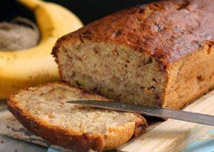 Банановый хлеб: выпечка, которую любят дети и взрослые