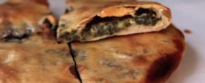 Пицца по-скифски: что это такое и рецепт приготовления