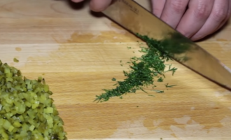 Соус тартар с солеными огурцами - рецепт с фото пошагово