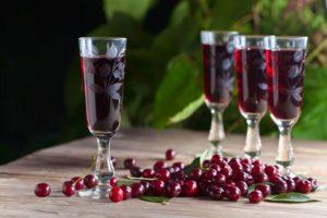 Вишневое вино без косточек в домашних условиях