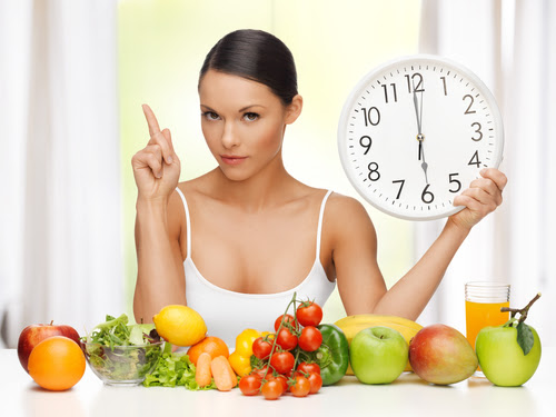 Зефир на диете: полезно или вредно
